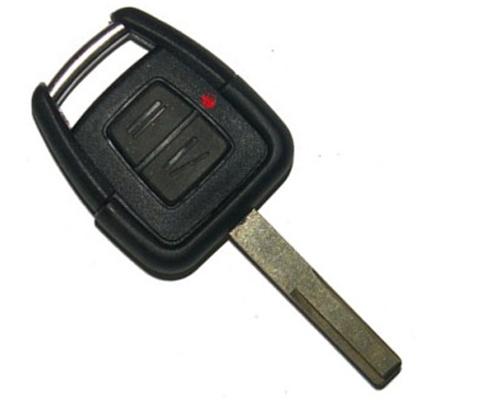 ключ за опел